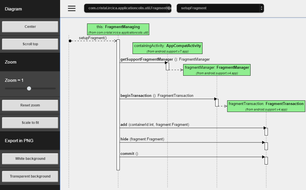 31 Intellij Uml Sequence Diagram - Wiring Diagram Database